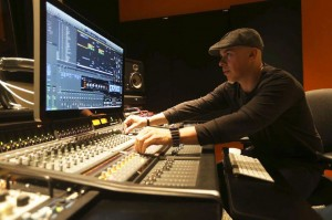 Matrix SSL en Wynn Studio Las Vegas