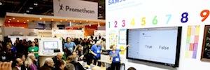BETT 2015: aulas inteligentes y conectadas marcan el compromiso de Samsung en el ámbito educativo