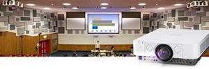 Sony acudirá a BETT 2015 con una completa línea de soluciones audiovisuales y seguridad para el sector educativo