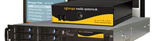 Tightrope optimiza el rendimiento de las redes de digital signage con Carousel 6.5
