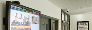 Training versatile and flexible systems of digital signage, IPTV and streaming support