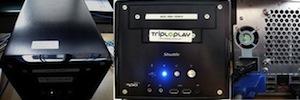 Tripleplay desvelará en ISE 2015 la compatibilidad 4K en su plataforma TripleSign Digital Signage