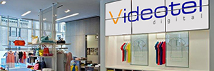 Videotel'a will present in DSE 2015 those players XD for signage digital