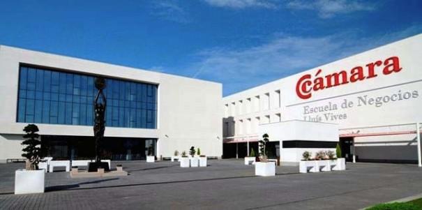 Vitelsa Camara Comercio Valencia