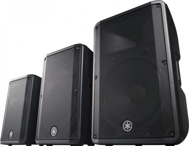 Yamaha CBR series