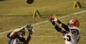 Zebra Motionworks Super Bowl XLIX