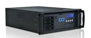 coolux pandora server