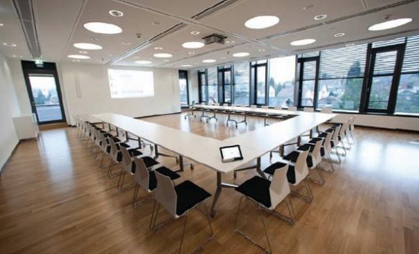 AMX en Volksbank Wilferdingen-Keltern