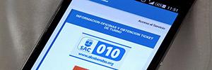 El SAC de Alcobendas optimiza los tiempos de espera con Qmatic