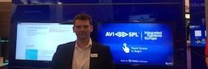 AVI-SPL forma a los profesionales de ISE 2015 en integración y servicios AV y de colaboración