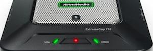 Nuevos sistemas de captura, grabación y streaming de AVerMedia en ISE 2015