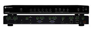 Atlona presenta un conmutador 4K HDMI para aulas y salas de reuniones