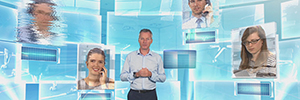 BT optimizes the collaborative productivity with Cisco WebEX and Microsoft Lync