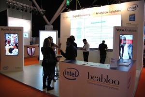 Beabloo ISE 2015