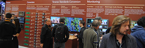 Blackmagic approaching sectors such as digital signage and corporate content production in ISE 2015
