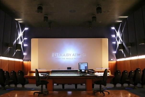 CSS Dolby Atmos Sound Studio