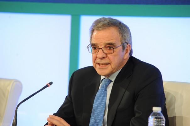 Cesar Alierta CEO Telefonica
