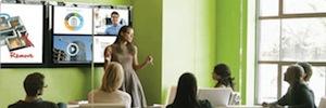 Charmex presenta la nueva era en soluciones de colaboración empresarial con Christie Brio