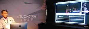 Dataton estrena en ISE 2015 la versión más potente en los quince años de historia de Watchout