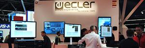Ecler NXA4BC: dispositivo digital para gestionar el proceso de audio de una instalación con total seguridad