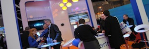 ISE 2015: Exterity ensures security and content protection in its new range IPTV