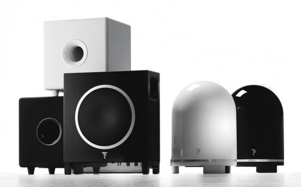 Focal subs AV y Home Cinema Neotecnica