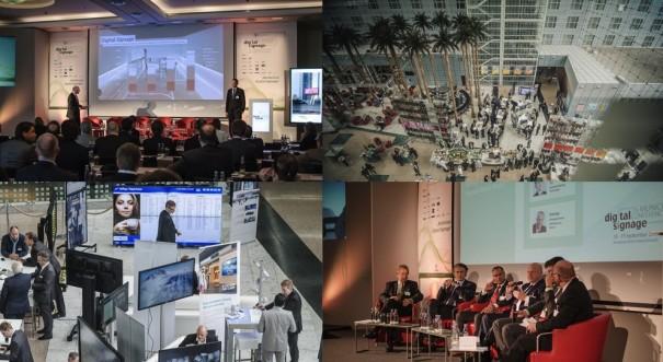 Invidis Digital Signage Conference Munich