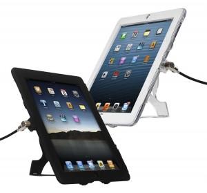 Maclocks iPad Security Case Tech Data