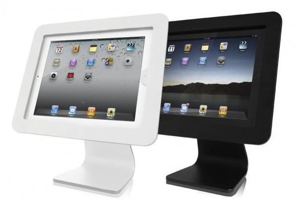 Maclocks iPad Security Kiosk Tech Data