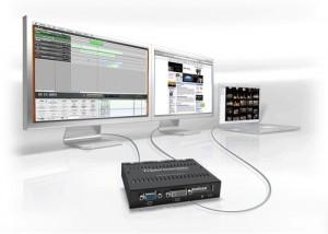 Matrox Powerdesk