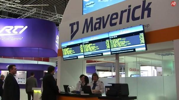 Maverick ISE 2015