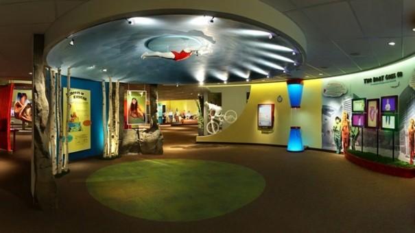 Meridian Halle Heart Children Museum