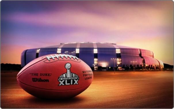 Phoenix Stadium Super Bowl
