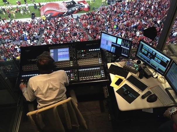 Pro Sound Super Bowl