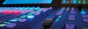 La consola Live L500 de SSL controla las producciones escénicas del complejo Home de Manchester