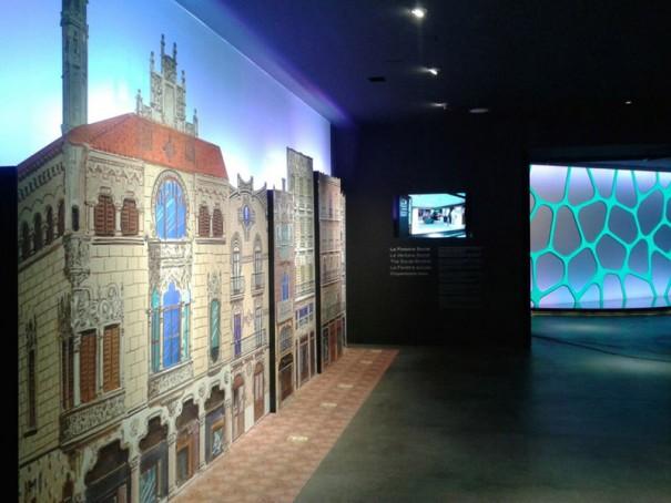 Sono Gaudi Centre de Reus