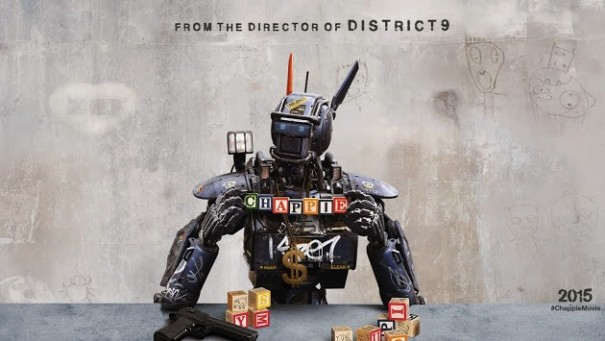 Sony Pictures Chappie