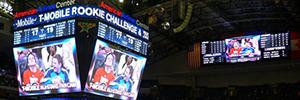 Panasonic compra el integrador de pantallas Led TS Sports