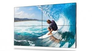 Toshiba TD-X552 videowall