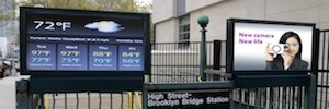 VIA high DS Android receives certification of Scala digital signage installations