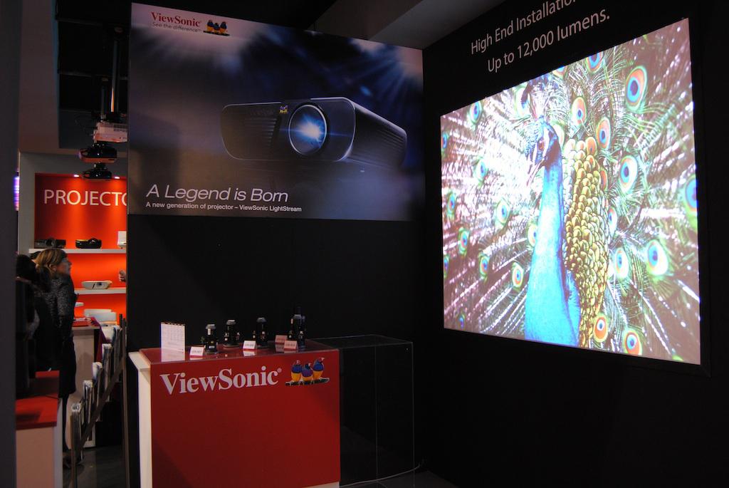 ViewSonic revela en ISE 2015 sus nuevas pantallas profesionales de ...