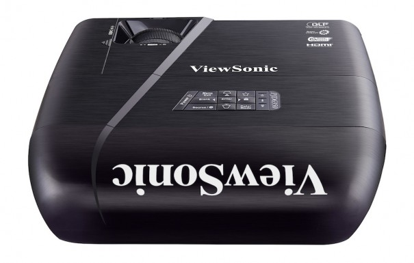 ViewSonic PJD6350 LightStream