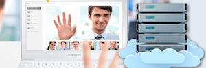 ZTE presenta su solución de videoconferencia HD basada en software CCM1000