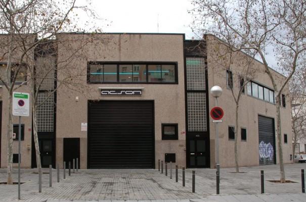 Acson Comercial sede Barcelona
