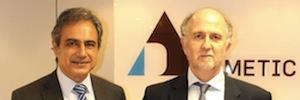 Ametic renueva los cargos del área de I+D+i, la más numerosa de la patronal