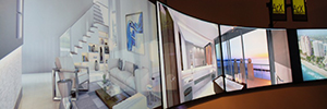 La realidad virtual llega al mercado inmobiliario de la mano de ArX Solutions