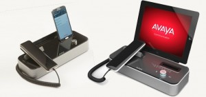 Avaya E169 media phone