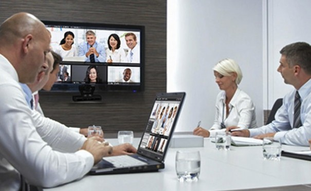 Avaya Scopia VideoCollaboration