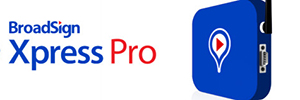 Xpress Pro es el segundo media player de BroadSign para digital signage