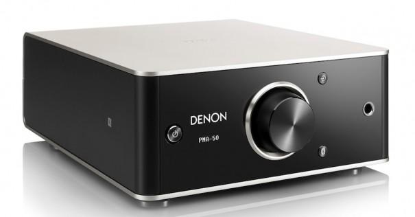 Denon PMA-50